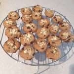Dr. Melanie's Chocolate Chip Cookies (GF)