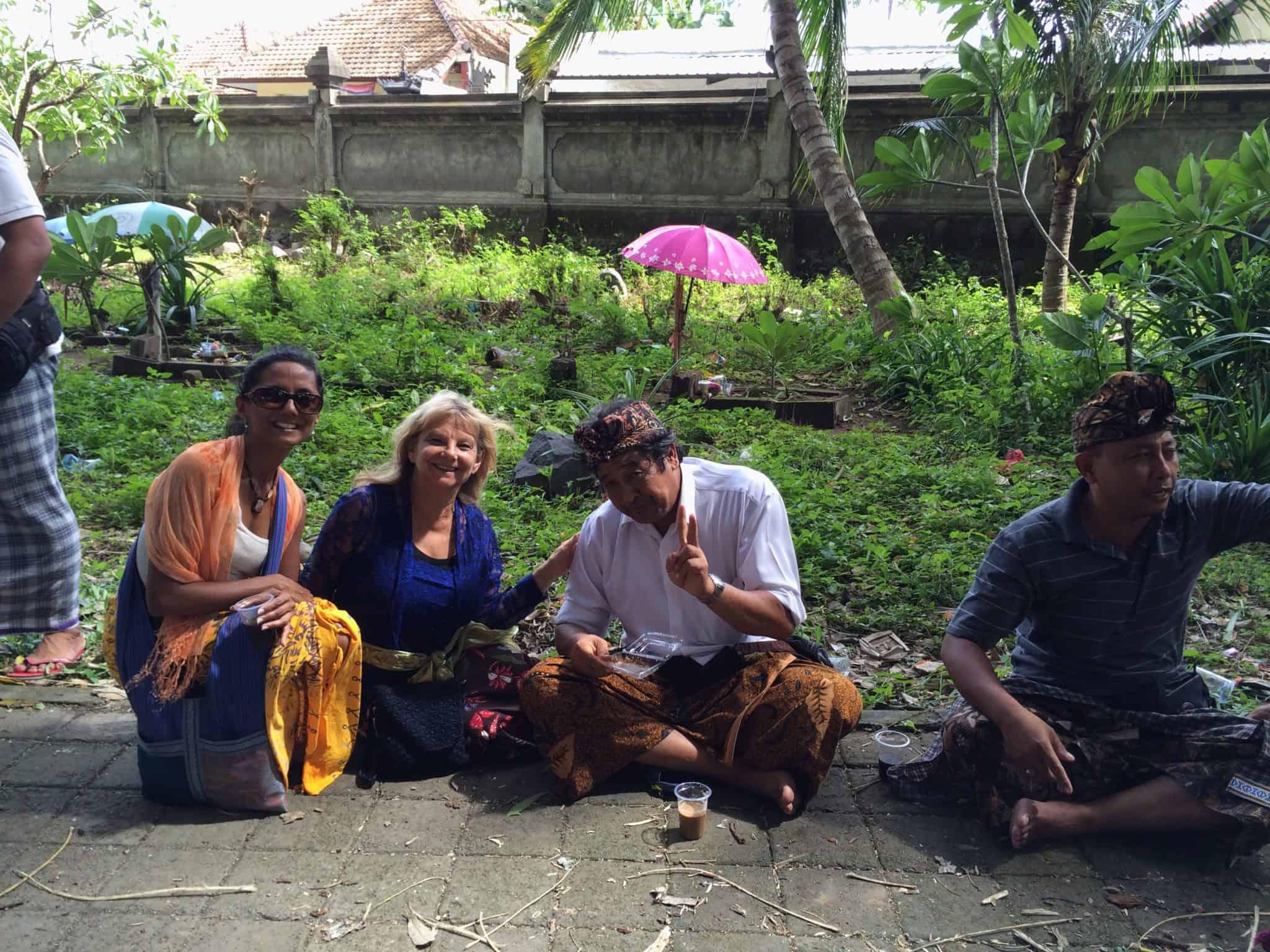 Cokodra Rai, Balinese Medicine Man | Naked Truth By Dr Melanie