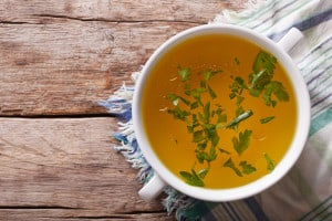 Bone Broth – The Ultimate Collagen for Slow Aging.